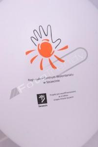 Balony reklamowe w reklamie producentów akcesoriów dziecięcych